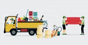 Conseils pratiques pour votre déménagement national et international