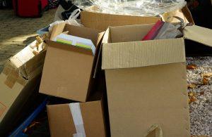 Comment désencombrer avant de déménager ?