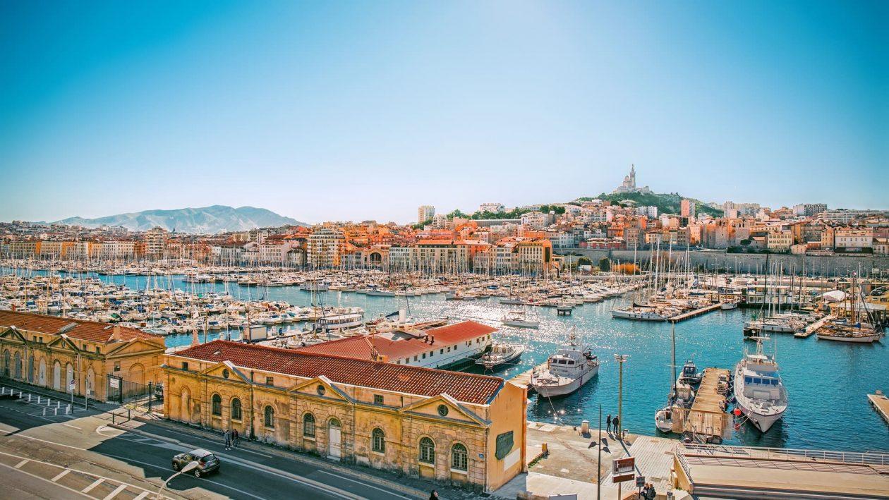Coronavirus: baisse des prix de l'immobilier à Marseille?